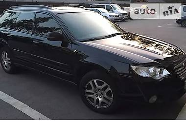 Subaru Outback FULL 2008