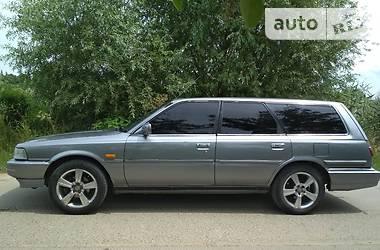 Toyota Camry 1992