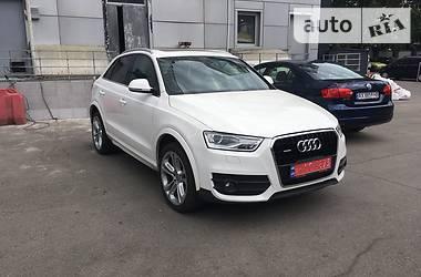 Audi Q3 FWD 2017