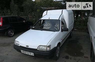 Ford Courier 1995
