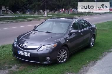 Toyota Camry 2.4 HYBRID 2011
