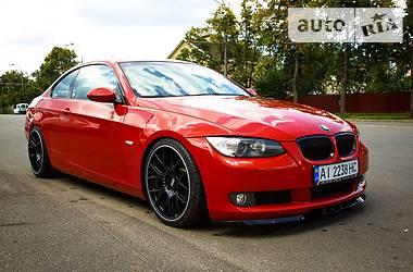 BMW 330 2008