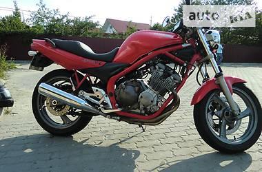 Yamaha XJ-600 n 1996
