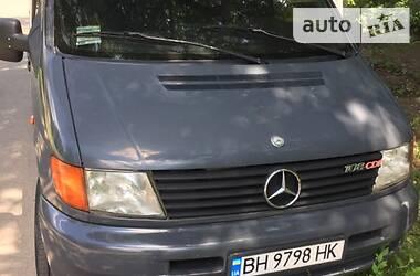Mercedes-Benz Vito груз. 2000