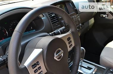 Nissan Pathfinder  PREMIUM 2012