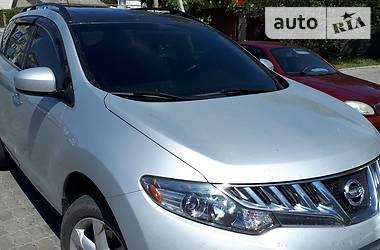 Nissan Murano 3.5 V6 2009