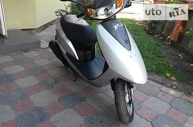 Honda Dio AF62/68 2012