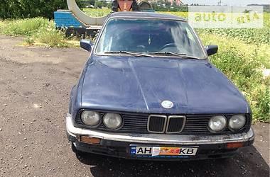 BMW 316 1984