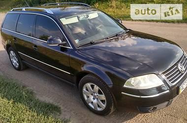 Volkswagen Passat B5 HIGH Line 2005