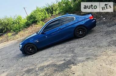 BMW 325 xDrive 2007