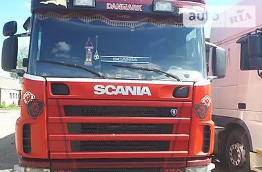 Scania R 124 2003