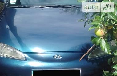 Hyundai Lantra 1996