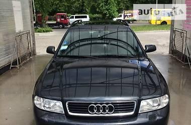 Audi A4 Avant S-line 1999