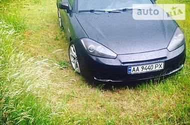 Hyundai Tiburon 2008
