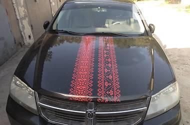 Dodge Avenger 2.4i 2007