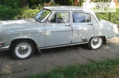 ГАЗ 21 1969