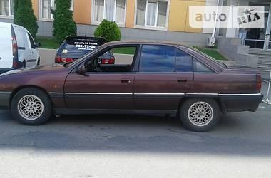 Opel Omega 2.6 1987