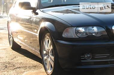 BMW 330 CI 2000