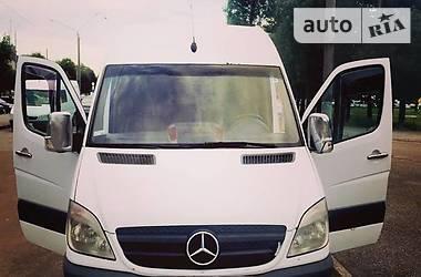 Mercedes-Benz Sprinter 318 груз. 318 CDI 2007
