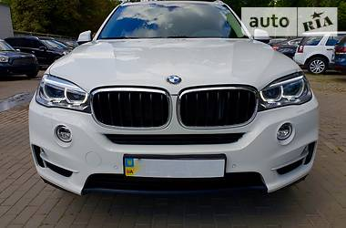 BMW X5 XDrive 2015
