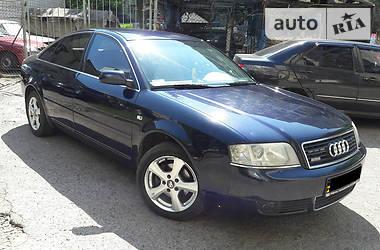 Audi A6 1.9 TDI 2004