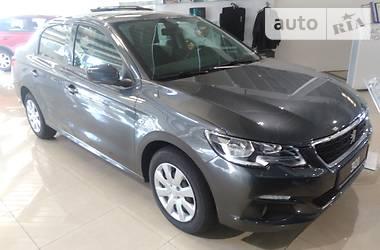 Peugeot 301 Active 2018