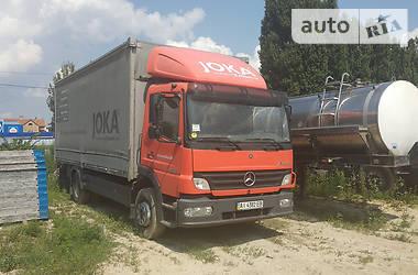 Mercedes-Benz Atego 2006