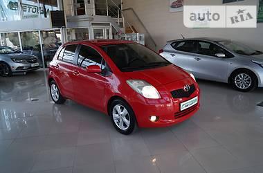 Toyota Yaris 1.3 VVTi 2006