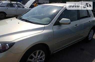 Mazda 3 1.6i_09 2009