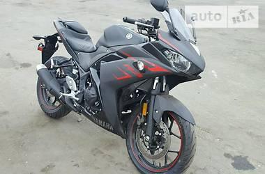 Yamaha YZF-R  2017
