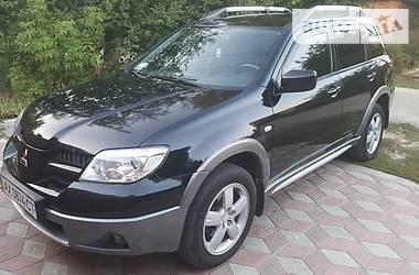 Mitsubishi Outlander 2.0 2006