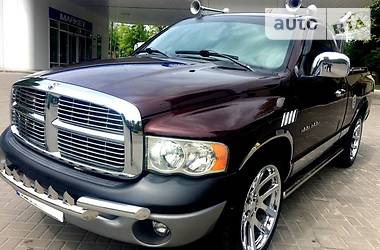 Dodge RAM special edition 2004