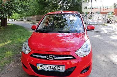 Hyundai i10 2013