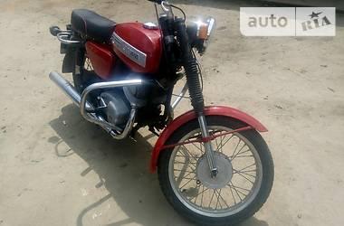 Jawa (ЯВА) 634 1986