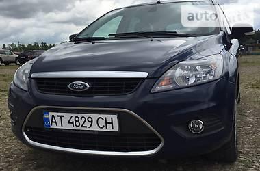 Ford Focus Titanium 2010