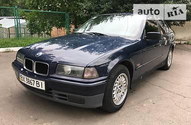 BMW 318 E-36 IDEAL 1995