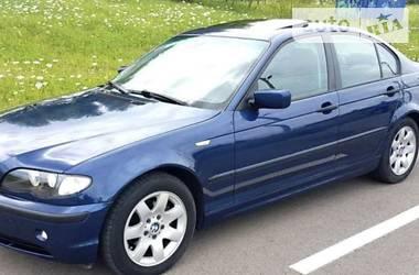 BMW 318 E46 2005