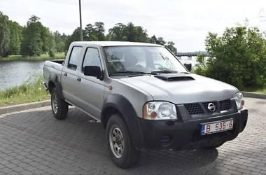 Nissan Navara 2.5 dCi 2005