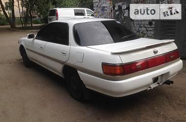 Toyota Carina ed 1992