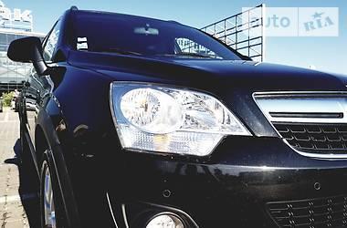 Chevrolet Captiva 2.2 TDCI 2013