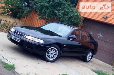 Mazda 626 Сomfort 1995