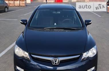 Honda Civic 4d 2007