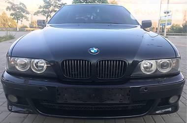 BMW 530 i 2001