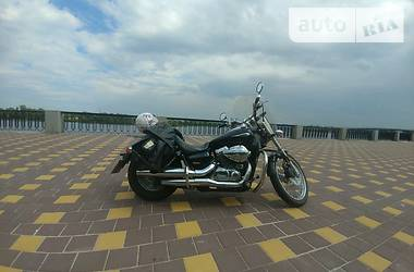 Honda Shadow VT750C2S 2012