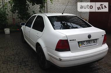 Volkswagen Bora 1.9 TDI 1999