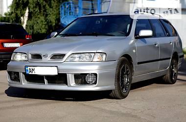 Nissan Primera 1.6i 1998