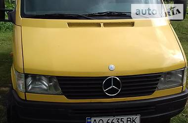 Mercedes-Benz Sprinter 312 пасс. 1996