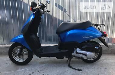 Honda Today af67 2012