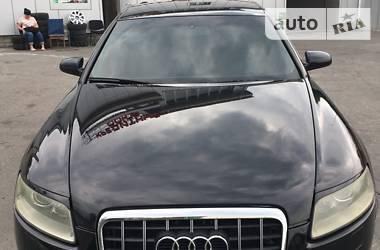 Audi A6 3.0 i V6 2005