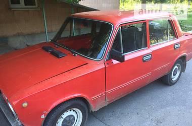 ВАЗ 2101 2101 1.2 1980
